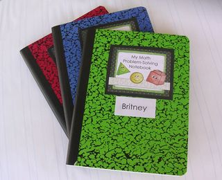Math-Journals