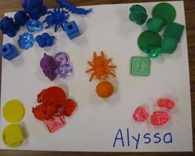 math problem solving week 3 attributes and sorting kindergarten kindergarten. Black Bedroom Furniture Sets. Home Design Ideas