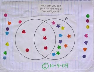Venn-Diagram-Math-Journal