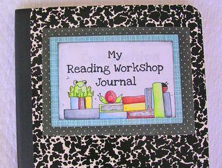 Reading-Workshop-Journal