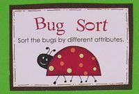 Bug-label