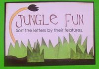 Jungle-fun