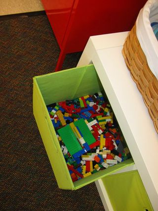 Kindergarten-toys