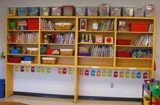 Kindergarten-classroom-shel