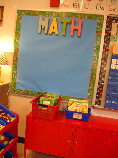 Kindergarten Kindergarten: Classroom Pictures