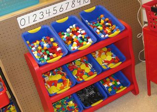Kindergarten-math-tools