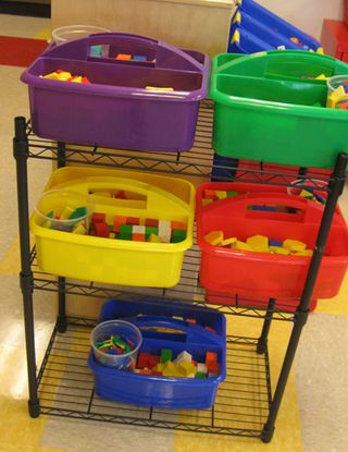 Kindergarten-math-tubs