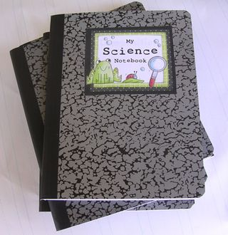 Science-Notebook