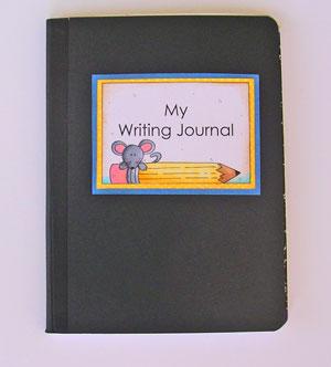 Kindergarten-Journal