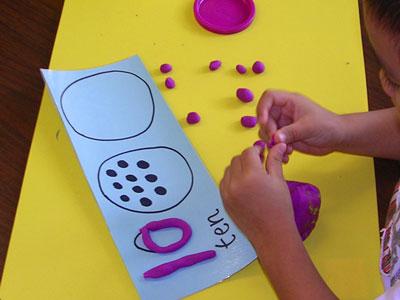 Warm Ups Counting Kindergarten Kindergarten