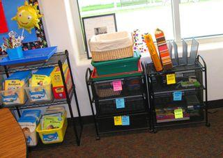Kindergarten-GR
