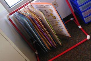 Kindergarten-poem-charts