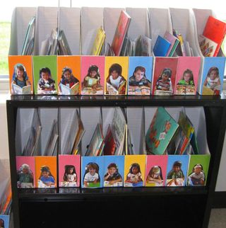Kindergarten-book-boxes