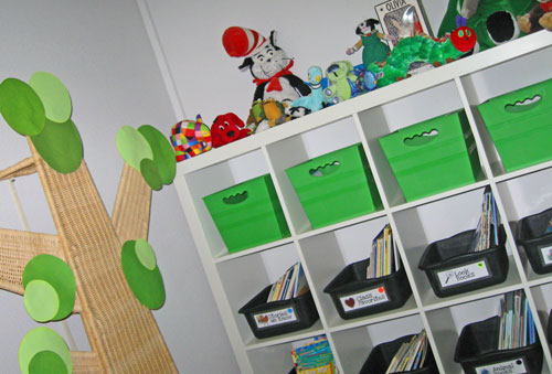 Classroom Design For Recognition ~ Kindergarten classroom pictures