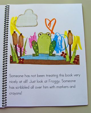 Book_frog