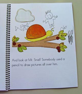 Book_snail