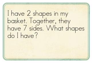 Math Problem-Solving Week 7: 2-Dimensional Geometric Shapes