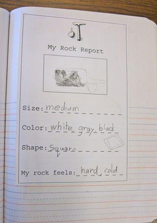 Kindergarten-rock-unit4