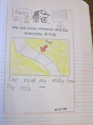 Kindergarten-rock-unit8