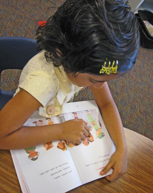 Reading-workshop