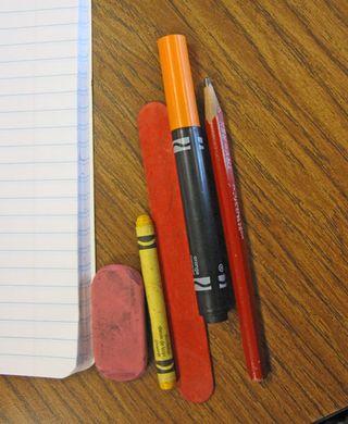 9-kindergarten-math-journal