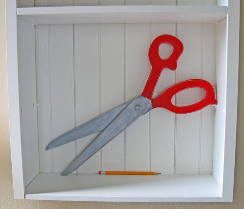 Big-scissors