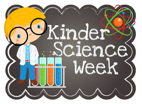Kindergarten-Science
