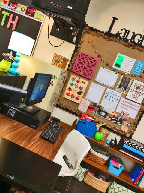 Creative Officewear Made Totally By Office Supply: Kindergarten Kindergarten: Classroom Pictures