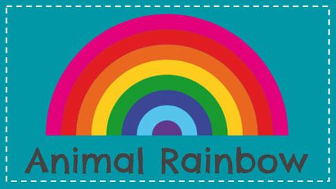 Animal-Colors-Slideshow