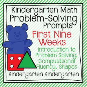 Kindergarten Kindergarten: Sorting by Attributes