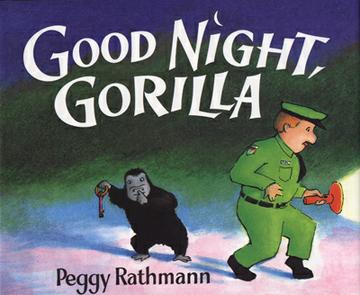 Goodnight Gorilla